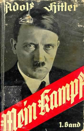 Is Republishing Hitler's Mein Kampf the Correct Decision?  [Good Life series]