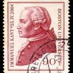 kant-stamp
