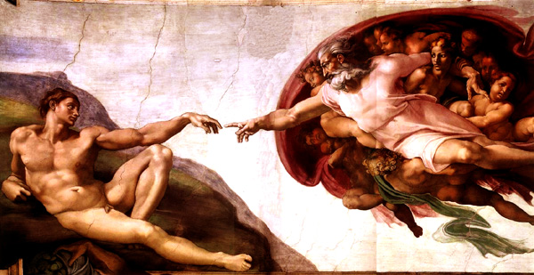 michelangelo-creation-of-man
