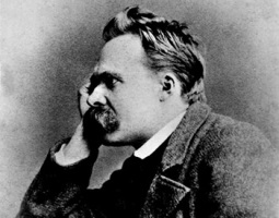 nietzsche essay god is dead