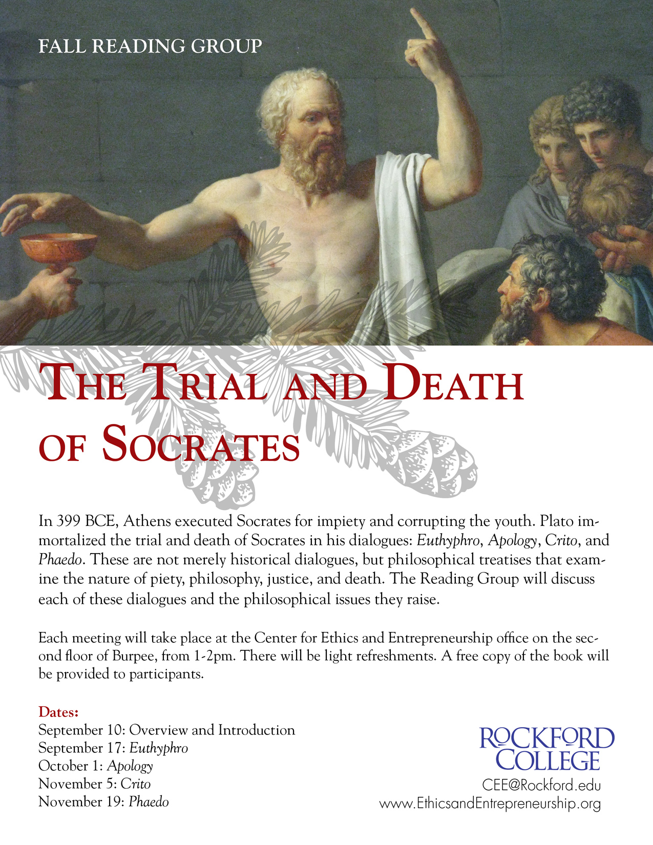 philosophy essays socrates Essay philosophy in ancient greece was merely a type of argument, until a pioneer named socrates showed the world a new way of thinking socrates was born in 469 bc in athens (where he lived all his life) as the son of sophroniscus, a stonemason, and phaenarete in his life, socrates changed common philosophy, which was a study.