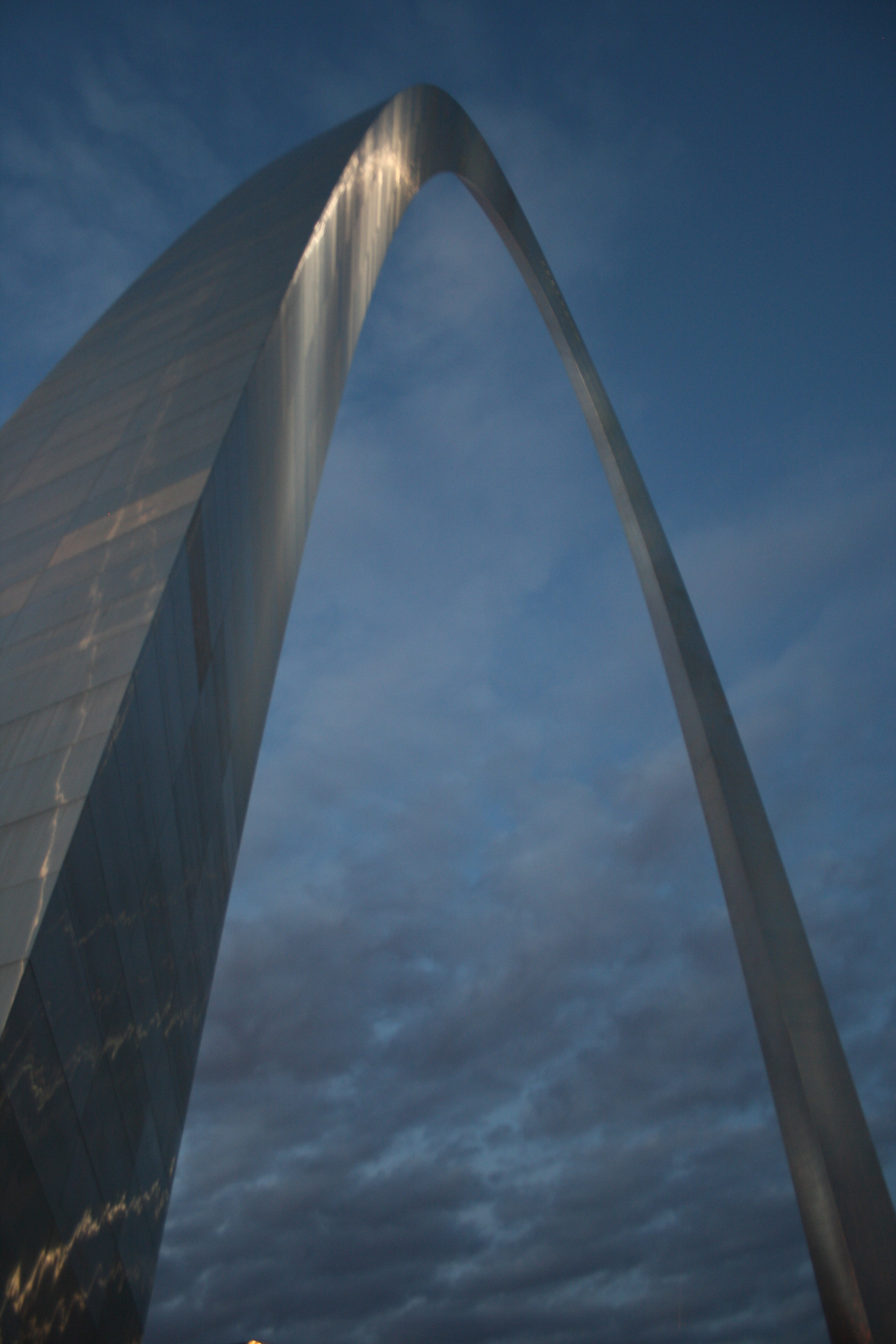 an introduction to the history of the gateway arch Program transcript introduction  peter kaster — history professor,  the gateway arch—a reflection of america.