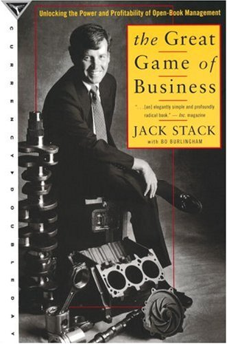 Jack Stack and open-book management | Stephen Hicks, Ph D