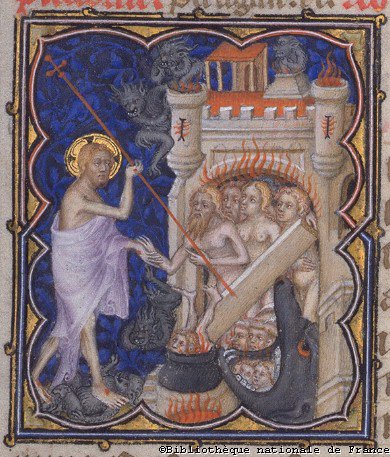 harrowing-of-hell-14th-century