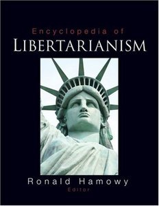encyclopedia-of-libertarianism