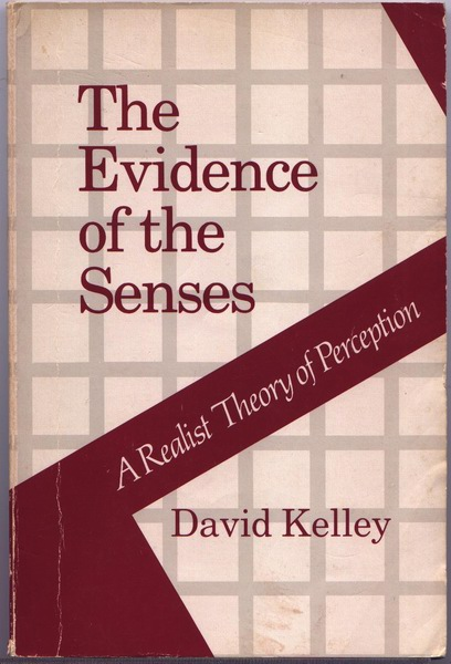 Kelley's The Evidence of the Senses