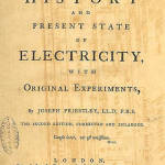 priestley-electricity