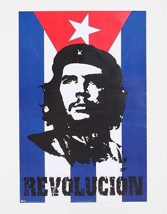 Marketing Ethics And Che Guevara Stephen Hicks Phd