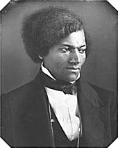 an introduction to the biography of the life of frederick douglass by sandra thomas The life of frederick douglass,  narrative of the life of frederick douglass, co-ed, with introduction new york:  biography, and life writing, mla, 1994.
