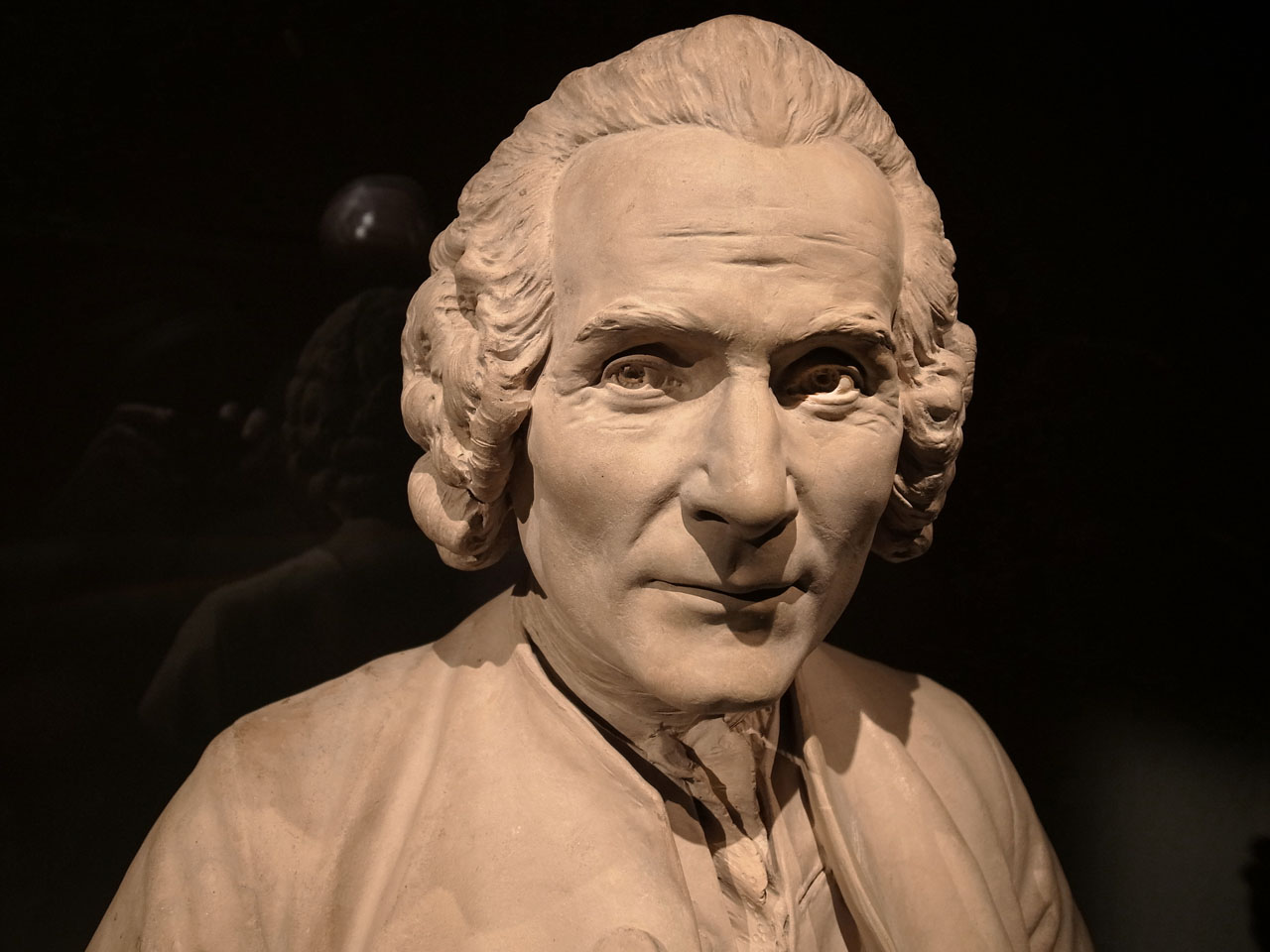 essay on rousseau the father of french revolution Jean-jacques rousseau (1712-1778) was a french philosopher whose ideas and writings underpinned many aspects of the revolution.