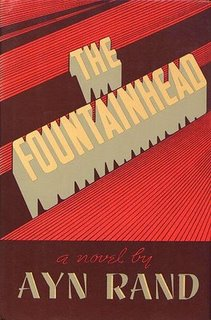 The Fountainhead — contrasting Roark and Keating