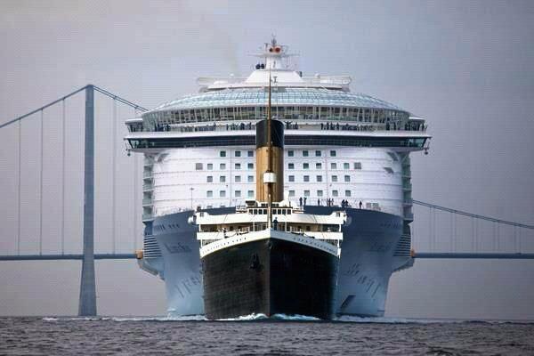 titanic-allure
