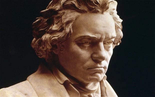 Romain Rolland on Beethoven