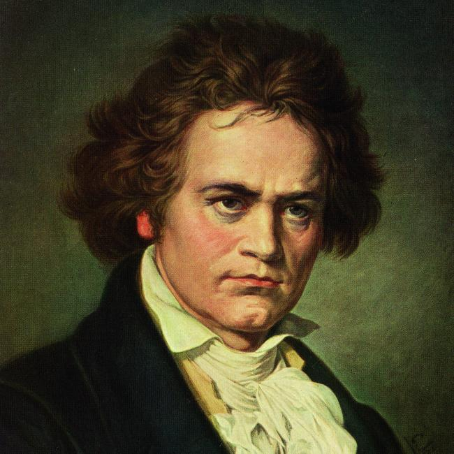 Ludwig van Beethoven - Emerson String Quartet The String Quartets