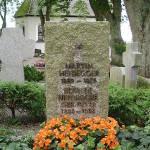 heidegger-grave
