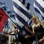 Golden Dawn rally