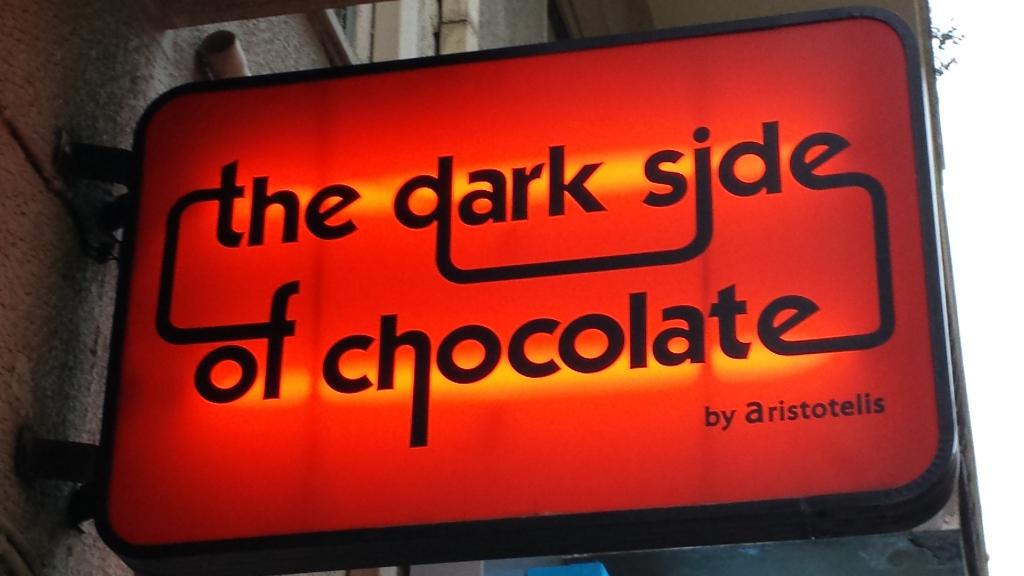 Aristotle-chocolate
