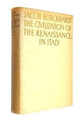 Burckhardt,J-Civilization