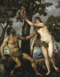 titian-adam-and-eve
