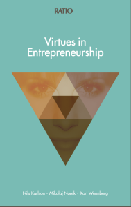Entrepreneurship dissertation topics