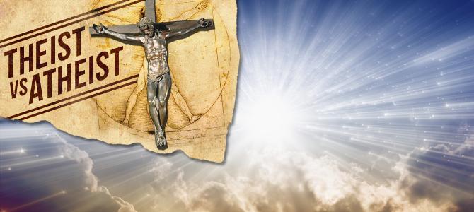 Religion and the Verdict of History [Theist vs. Atheist series]