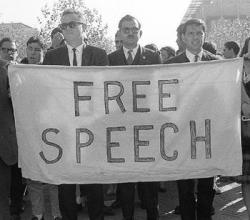 free-speech-protest