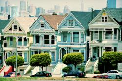 american-neighborhood