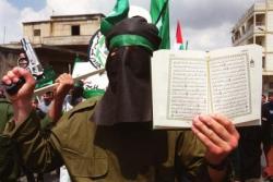 Koran-terrorist