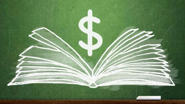 Amar o dinheiro ou amar os livros — qual é o pior? [Portuguese translation]
