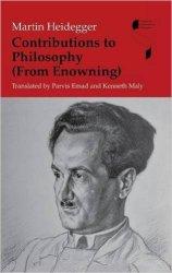 Heidegger-Enowning