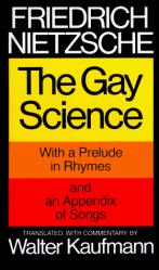 Nietzsche-Gay-Science