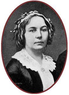 "Elizabeth Cady Stanton's 1868 ""sixteenth amendment"" speech"
