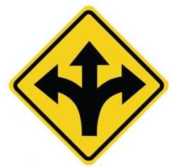 third way sign