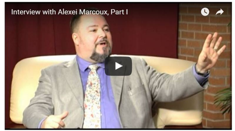 Alexei Marcoux on moral partiality in business [video interview transcript]
