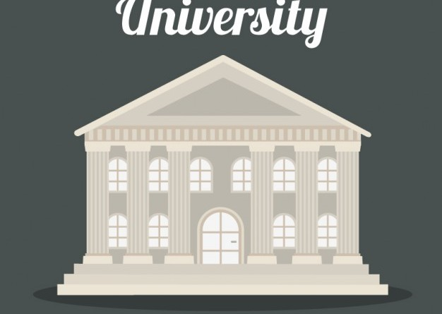 university-building