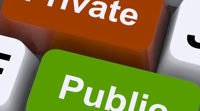private-public