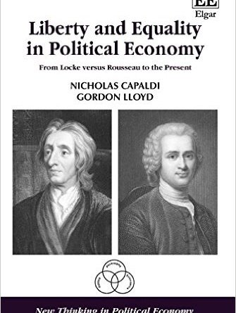 Review of Capaldi and Lloyd on Locke versus Rousseau