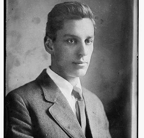 Max Eastman on abandoning socialism [text]