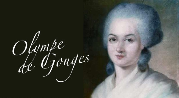 Olympe de Gouges's 1791 declaration of women's rights
