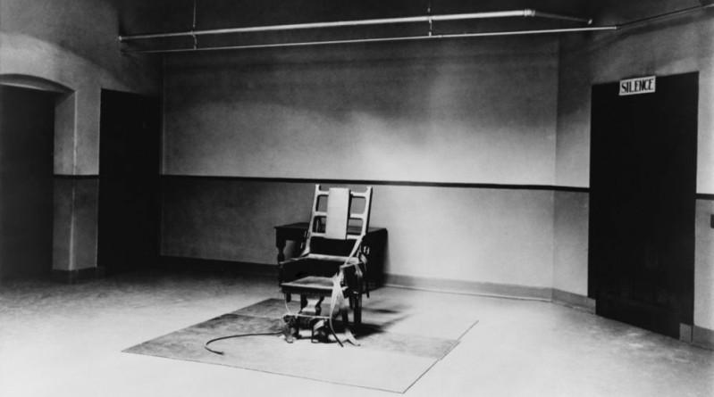 Capital Punishment: Brennan versus Stewart