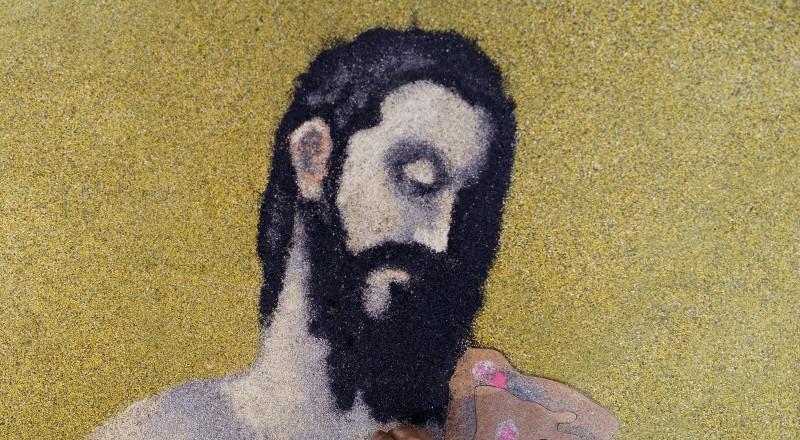Jesus and transgenderism