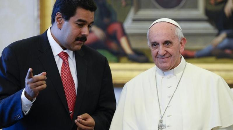 The Pope's softness on Cuba, Bolivia, and Venezuela