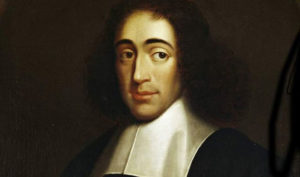 Why Spinoza was excommunicated