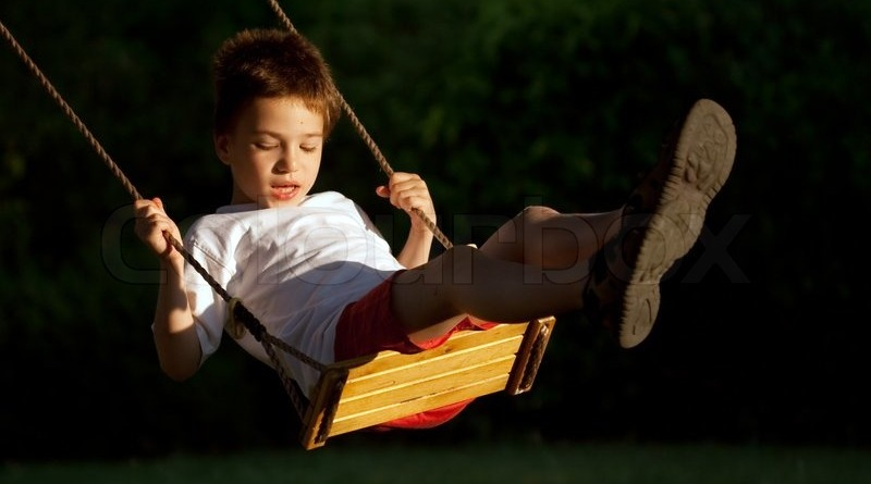 Joy in education — Susan Engel asks why it's missing