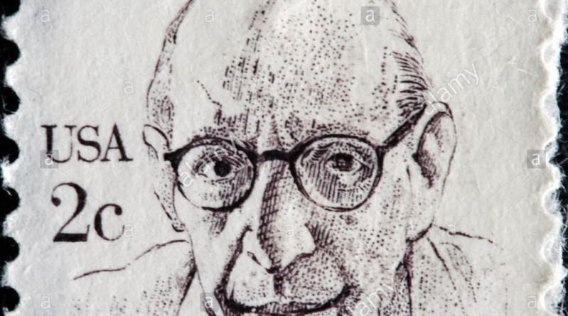 Igor Stravinsky's first impression of the United States