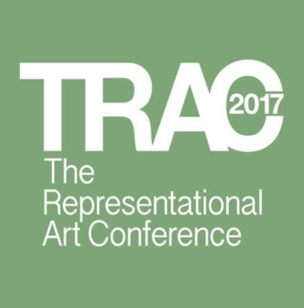 Keynote speech at TRAC art conference in November