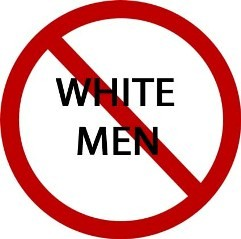 Don't cite white males in research