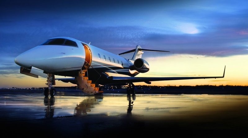 Private jets and public servants — instructive contrast