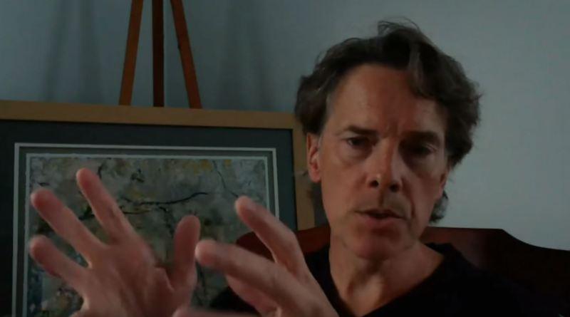 *Political* Postmodernism's origins: video clip
