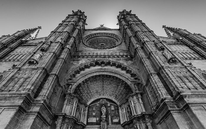 """""""Is Political Evil Built Into Religion?"""" [CHURCH and STATE]"""